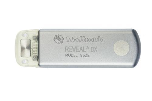 Имплантируемый петлевой регистратор для мониторинга ЭКГ