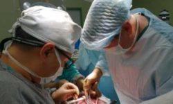 Трансплантация сердца