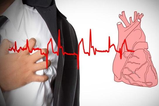 Симптомы болезни сердца