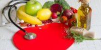 Здоровая диета для профилактики сердечно-сосудистых заболеваний